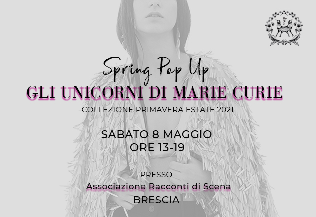 Spring Pop-up Brescia