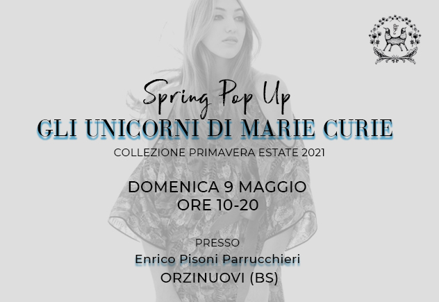 Spring Pop-up Orzinuovi